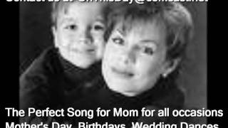 Every Day Is Mother's Day When You Give Mom This Song- 'A Gift For You, Mom -On This Special Day'
