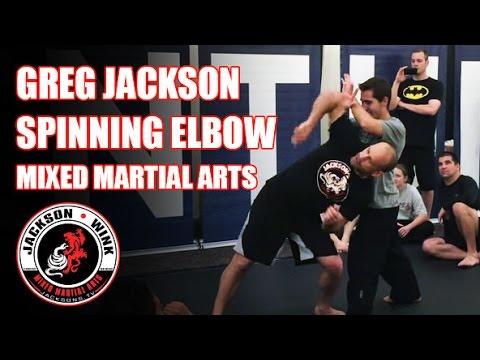 Greg Jackson Greg Jackson Mma Spinning