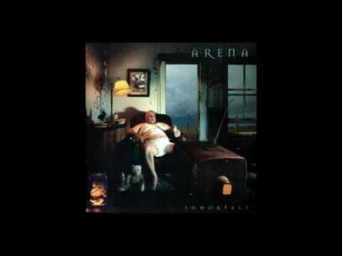 Arena - Moviedrome
