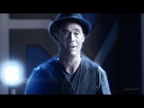 Поиски Нового Харрисона Уэлса | Флэш (3 сезон 4 серия)