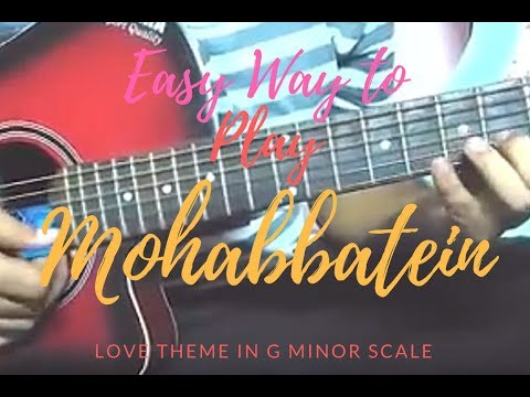 Mohabbatein Love Themes