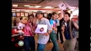 the forgotten malaysia's TV commercials (iklan tv malaysia)