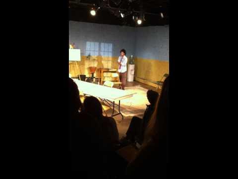 John Kalife Presents-12 Angry Men (ending)