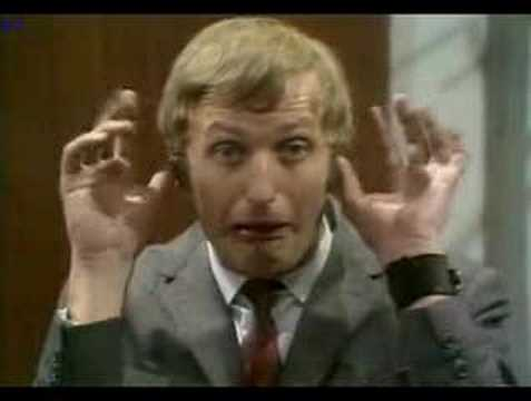 Monty Python - Entrevista de trabajo