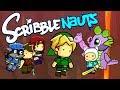 Scribblenauts Unlimited #22: MY LOYAL MEW!