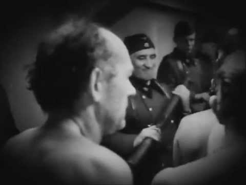 The Execution - Holocaust (Auschwitz)