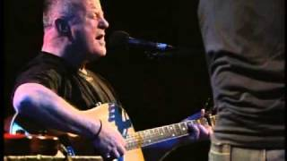 Watch Christy Moore Black Is The Colour video
