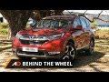 2018 Honda CR-V 1.6 SX Diesel Review - Behind the Wheel thumbnail
