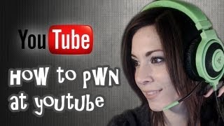 How to get more views and subscribers on your YouTube channel