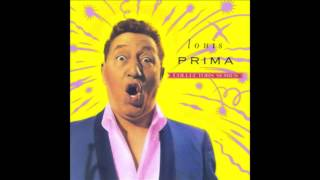 Watch Louis Prima Ive Got The World On A String video