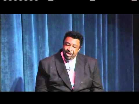 Hall of Fame Series - Dennis Edwards (July 2010) - Joining the Temptations