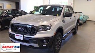 2019 Ford Ranger Westfield, Holyoke, West Springfield, Suffield, Agawam, MA Y0789