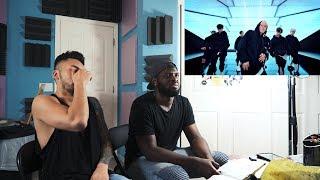 Singer Reacts To - iKON - 'BLING BLING' M/V