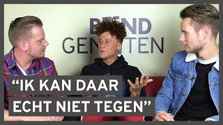 MONTELL (HOLLAND'S NEXT TOP MODEL) OVER RACISME | BONDGENOTEN