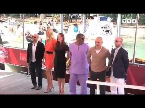 Festival Di Venezia - Soderbergh E Il Cast Di Contagion Arrivano Al Lido
