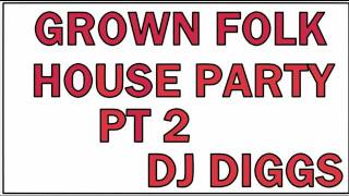 Download Lagu GROWN FOLK HOUSE PARTY....(INCLUDES CLASSIC ELECTRIC SLIDE, AND CAN'T WANG IT) Download Download Gratis STAFABAND