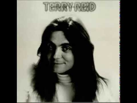 Seed of Memory - Terry Reid (version)