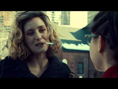 Orphan Black - Cosima and Delphine - Angels The xx