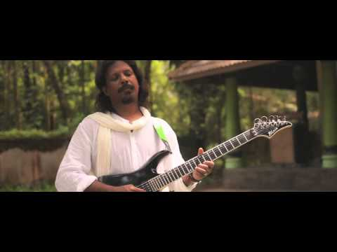 Vaishnav Janato on Guitar: Baiju Dharmajan