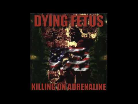 Dying Fetus - Procreate The Malformed