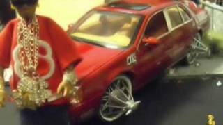 "Model Car Swangas - To Da Top From Da Bottom Ep 4 ""Time 2 Shine"""