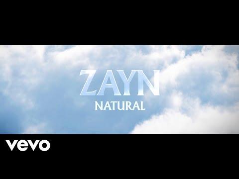Download Lagu  ZAYN - Natural Audio Mp3 Free