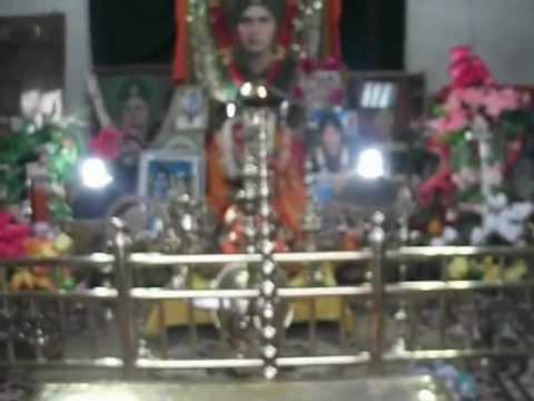 Baba Harbhajan Singh Mandir Gangtok, Sikkim