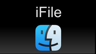 Download ifile for iphone ipad  free IOS 10.XXX