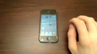 iPhone 4S Review and Features