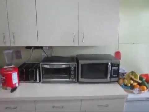 Finished Kitchen Refacing Rita Martin