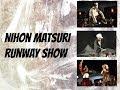 Nihon Matsuri 2014 Cosplay Runway Show