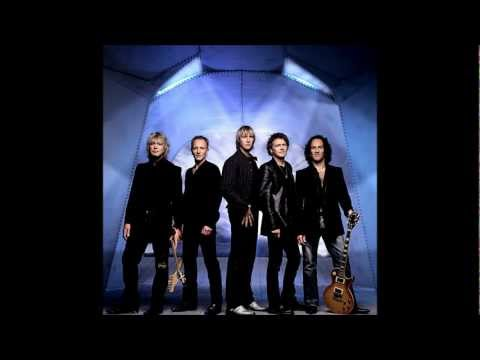 Def Leppard - Kiss The Day