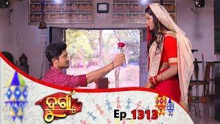 Durga | Full Ep 1313 | 21st Feb 2019 | Odia Serial - TarangTV
