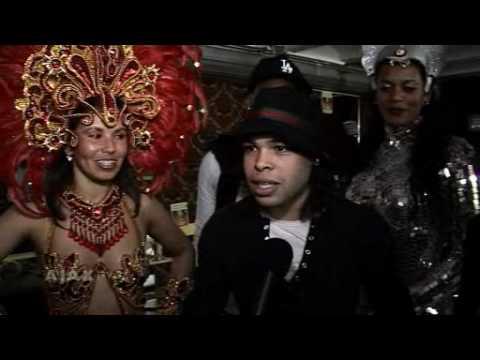 Carnaval met Kerlon en Wamberto