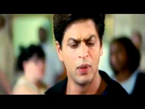 Sharukh Khan Kal Ho Na Ho Sad Scene