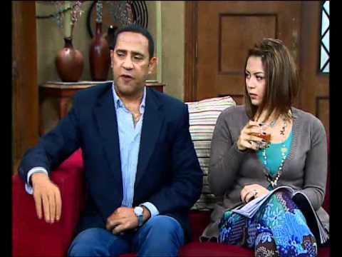 راجل وست ستات الموسم السابع - الحلقة 2