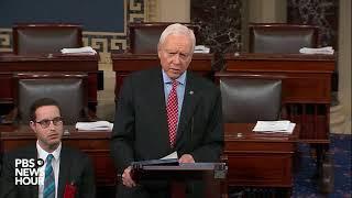WATCH: Sen. Hatch speaks on CHIP from Senate floor