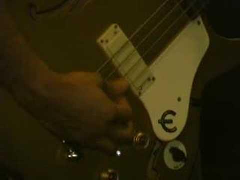 Volumen Cero - Around The Bend (Live)