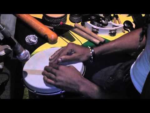 Running Times Riddim (Roots Reggae) 2014