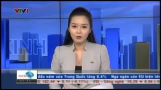 VTV ban tin Tai chinh sang 14 07 2014