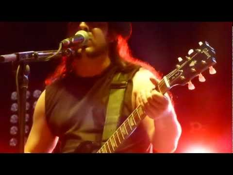 Scars on Broadway - They Say / Fuck n Kill (First Time Live ) @ Epicenter Festival 2012 , Irvine, CA