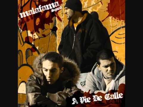 Los Rodr�guez - estoy picao con el underground (con venotti) - Malafama Squad