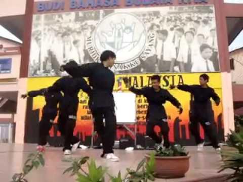 SMK Alam Megah - Shuffle