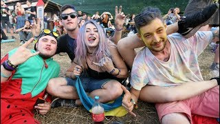Фестиваль ФАЙНЕ МІСТО 2017 (official aftermovie)