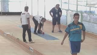 Finale Campionati Italiani Giovanili - Raffa