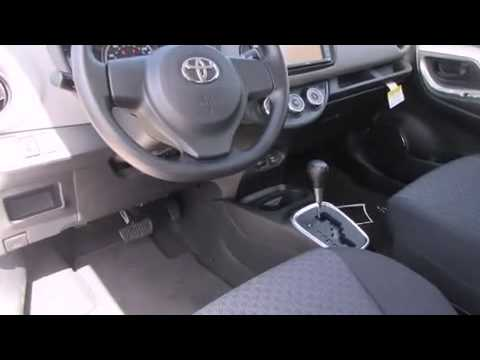 2015 Toyota Yaris L in Plano, TX 75093