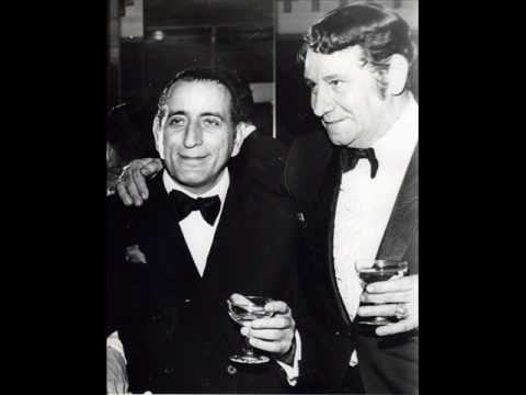 Tony Bennett 1963 The Good Life