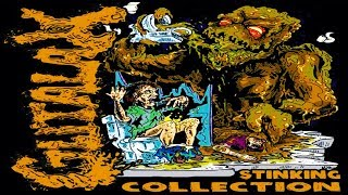 GUTALAX - Stinking Collection [Full-length Album]