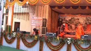 Heera Samdhani    Kumauni Song    Uttrayni Koutik Bageshwar   