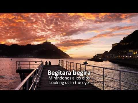 Vendetta - Begitara Begira (Lyrics)